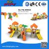 Детей типа космического пространства малышей скольжения тоннеля спортивной площадки цветастых конкурсных удобных напольные