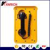 Combiné téléphonique imperméable à l'eau Knsp-10 Kntech de téléphone Autodial