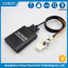 日産(YT-M06)のCDプレーヤーの車USB/SD/Aux
