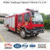 Dieselmotor der Größen-6ton des Dongfeng Löschfahrzeugs Euro4