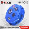 Ta (XGC) caixas de redução de engrenagens helicoidais de eixo helicoidal