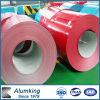 Il colore di PE/PVDF ha ricoperto la bobina di alluminio impressa
