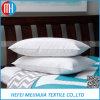 Pato abajo y pieza inserta de la almohadilla de la venta al por mayor de la tela de algodón de relleno de la pluma