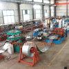 O aço inoxidável de China perfurou o rolo da bandeja de cabo que dá forma ao fornecedor Dubai da máquina