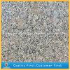 Mattonelle di pavimento grigio-chiaro del granito G383 del fiore della perla più poco costoso della Cina
