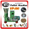 Agro-Perder la máquina del molino de la pelotilla para el uso de alimentación Vp-150 de Amimal