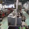 Самая лучшая продавая линия штрангя-прессовани профиля PVC WPC PP PE