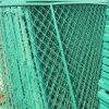 Сетка сеточной проволоки PVC покрытая красивейшая/сетка защищать