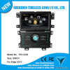 Coche Auto DVD para Ford Edge 2013 con Construir-en el chipset RDS BT 3G/WiFi 20 Dics Momery (TID-C255) del GPS A8