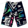 Sig.na Adola Latest Fashion Colorful Print Young Boys Shorts per Beach (4147)