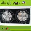 Diodo emissor de luz Recessed alumínio da luz de teto PAR30