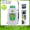 농업과 정원을%s 힘 스프레이어 Seaflo 12V 16liter 배낭 건전지 트리거 스프레이어