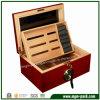 Venta caliente de embalaje caja de cigarros de Madera en venta