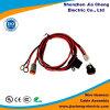 Multi chicote de fios de fiação do conetor de cabo