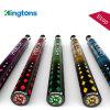 E-Сигарета 2015 сек оптовой продажи 800 Kingtons устранимая