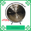 10 '' vent Gong avec C Stand