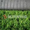 Hierba artificial sintética del césped barato del fútbol del balompié