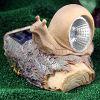 방수 처리하십시오 많은 수지 동물성 태양 LED 정원 빛 (세륨 &RoHS) (FR-40248)를