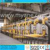 Sonnenblume Oil Refining Plant mit 3D Design