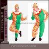 Costume масленицы комбинезона клоуна оптовых людей Cosplay взрослый (TCQ012)