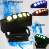 5pcsx10W LED Beam Moving Head Light