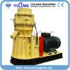 300-1500kg/h Flat Die presse à granulés bois/alimentation