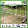 Wheelsの道Safety Galvanized Steel Mobile Barrier