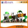 Nouvel équipement respectueux de l'environnement de divertissement d'enfants de Vasia