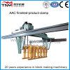 Instalação de Máquinas de Bloco AAC/bloco de betão de Autoclave a linha de produção