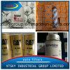 Filtro dall'olio carburante con la marca (Fleetguard, Jcb, gatto, FGwilson)