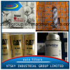 Filtro de combustible/aceite (con la marca Fleetguard, JCB, gato, FGwilson)