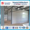 Al aire libre Trabajo Trabajador del campo rápida de reciclaje construye a partir de paneles prefabricados Camping Casas