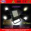 Indicatore luminoso dell'interno/esterno dello stroboscopio della fase di DMX LED