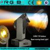 직업적인 단계 광선 350W 17r는 광속 이동하는 헤드를 방수 처리한다