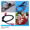 Fabrication de câble équipé de Jst Molex