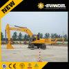 excavador hidráulico LG6085 de la correa eslabonada de 8ton Lonking