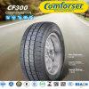 Los pasajeros de la certificación de puntos de venta al por mayor de los Neumáticos Los neumáticos 225/45 R17