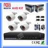 Niedriger Price 4CH P2p CCTV Camera System