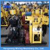 Machine de plate-forme de forage de puits profond de forage à vendre