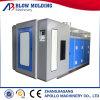 Machine en plastique de soufflage de corps creux de Saling d'extrusion large chaude d'application