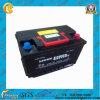 12V75ah Maintenance Free Lead Acid Car Battery