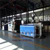 Máquina plástica de la tarjeta del PVC de la máquina del estirador de la tarjeta libre de la espuma del PVC