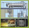 Chaîne de production instantanée automatique de poudre de datte de vente chaude