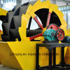 De hoge Wasmachine van het Zand van het Wiel van het Effect