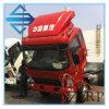 Deflector de aire del viento de la fibra de vidrio para la camioneta resistente del carro
