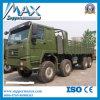 Sinotruk 12 Wheel 50 Ton HOWO Tipper Truck Mining Dump Truck da vendere