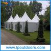 3X3m, 4X4m, 5X5m, 6X6m, 8X8m, 10X10m Pagoda Tent per Wedding