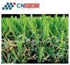 Gazon artificiel synthétique d'herbe de jardin pour la décoration à la maison, aménageant en parc