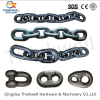 Marine Hardware Welded Steel Stud Link Anchor Chain