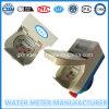 Água Meters Prepaid Smart Types IC/RF Card Series de Dn15-25mm